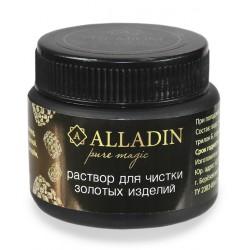 Средство для чистки золота и платины Алладин 50мл